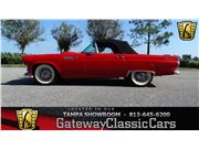 1955 Ford Thunderbird for sale in Ruskin, Florida 33570