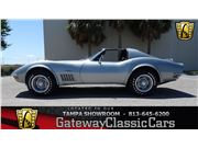 1970 Chevrolet Corvette for sale in Ruskin, Florida 33570