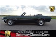 1968 Chevrolet Camaro for sale in Ruskin, Florida 33570