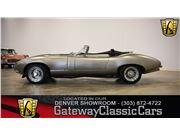 1961 Jaguar XKE for sale in Englewood, Colorado 80112