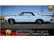 1964 Pontiac GTO for sale in Englewood, Colorado 80112