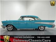 1957 Chevrolet Bel Air for sale in Tinley Park, Illinois 60487