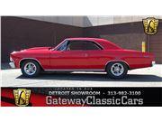 1966 Chevrolet Chevelle for sale in Dearborn, Michigan 48120