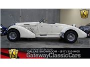 1935 Auburn Speedster for sale in DFW Airport, Texas 76051