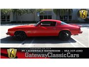 1977 Chevrolet Camaro for sale in Coral Springs, Florida 33065