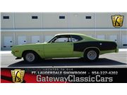 1972 Dodge Dart for sale in Coral Springs, Florida 33065