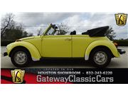 1979 Volkswagen Beetle for sale in Houston, Texas 77090