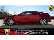 2011 Cadillac CTS-V for sale on GoCars.org