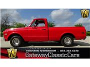 1971 Chevrolet C10 for sale in Houston, Texas 77090