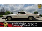 1977 Pontiac LeMans for sale in Houston, Texas 77090