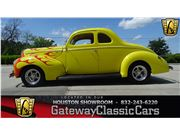 1940 Ford Coupe for sale in Houston, Texas 77090