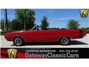 1968 Dodge Dart for sale in Houston, Texas 77090