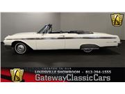 1962 Ford Galaxie for sale in Memphis, Indiana 47143
