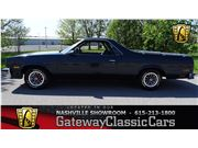 1987 Chevrolet El Camino for sale in La Vergne