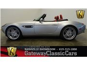 2003 BMW Z8 for sale in La Vergne