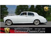 1965 Rolls-Royce Silver Cloud for sale in La Vergne