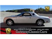 2004 Ford Thunderbird for sale in Deer Valley, Arizona 85027
