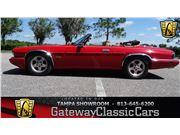 1995 Jaguar XJS for sale in Ruskin, Florida 33570