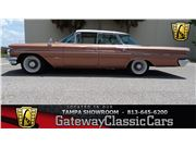 1960 Pontiac Bonneville for sale in Ruskin, Florida 33570
