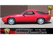 1987 Porsche 928 for sale in Dearborn, Michigan 48120