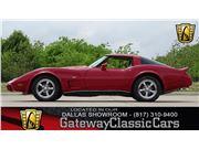 1979 Chevrolet Corvette for sale in DFW Airport, Texas 76051