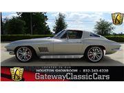1967 Chevrolet Corvette for sale in Houston, Texas 77090