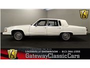 1990 Cadillac Brougham for sale in Memphis, Indiana 47143