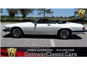 1989 Jaguar XJS for sale in Ruskin, Florida 33570