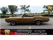 1970 Oldsmobile Cutlass for sale in Ruskin, Florida 33570