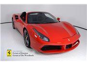 2017 Ferrari 488 Spider for sale on GoCars.org