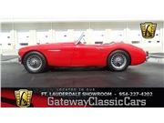 1961 Austin-Healey 3000 for sale in Coral Springs, Florida 33065
