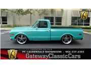 1972 GMC 1500 for sale in Coral Springs, Florida 33065