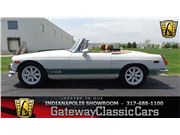 1971 MG B for sale in Indianapolis, Indiana 46268