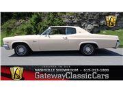 1966 Chevrolet Caprice for sale in La Vergne