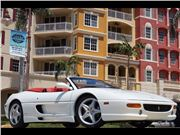 1998 Ferrari 355 Spider for sale in Naples, Florida 34104