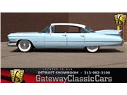 1959 Cadillac Series 62 for sale in Dearborn, Michigan 48120