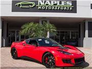 2018 Lotus Evora 400 for sale on GoCars.org