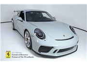 2018 Porsche 911 Gt3 for sale on GoCars.org