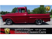 1958 Chevrolet Truck for sale in La Vergne