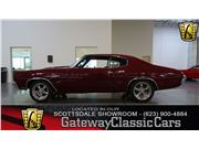 1970 Chevrolet Chevelle for sale in Deer Valley, Arizona 85027