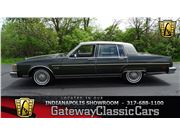 1983 Oldsmobile 98 Regency for sale in Indianapolis, Indiana 46268