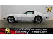 1977 Chevrolet Corvette for sale in Alpharetta, Georgia 30005