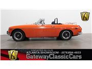 1971 MG MGB for sale in Alpharetta, Georgia 30005