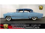 1954 Desoto Firedome for sale in Indianapolis, Indiana 46268
