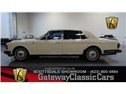 1990 Rolls-Royce Silver Spur for sale in Deer Valley, Arizona 85027
