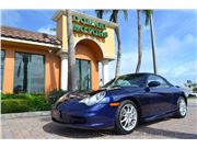 2002 Porsche 911 Carrera for sale on GoCars.org