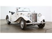 1950 MG TD for sale on GoCars.org