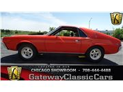 1969 AMC AMX for sale in Crete, Illinois 60417