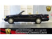 1995 Mercedes-Benz E320 for sale in DFW Airport, Texas 76051