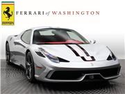2015 Ferrari 458 Speciale A for sale on GoCars.org